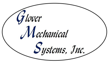 Glover Mechanical Systems, Inc., Logo